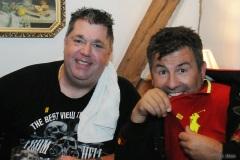 Jörg und Dragan - Die Autohändler