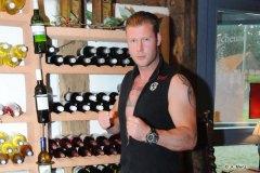 Patrick Schulz - Wrestler