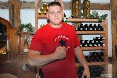 Big Van Walter - Wrestler