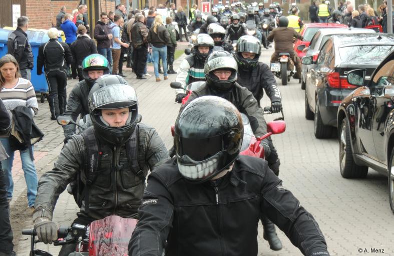 bikerdawn